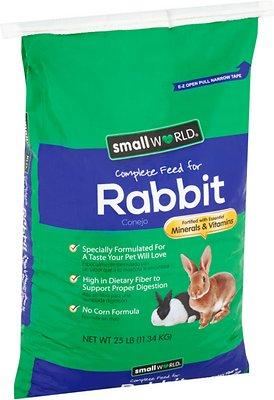 Manna Pro Feed for Rabbit