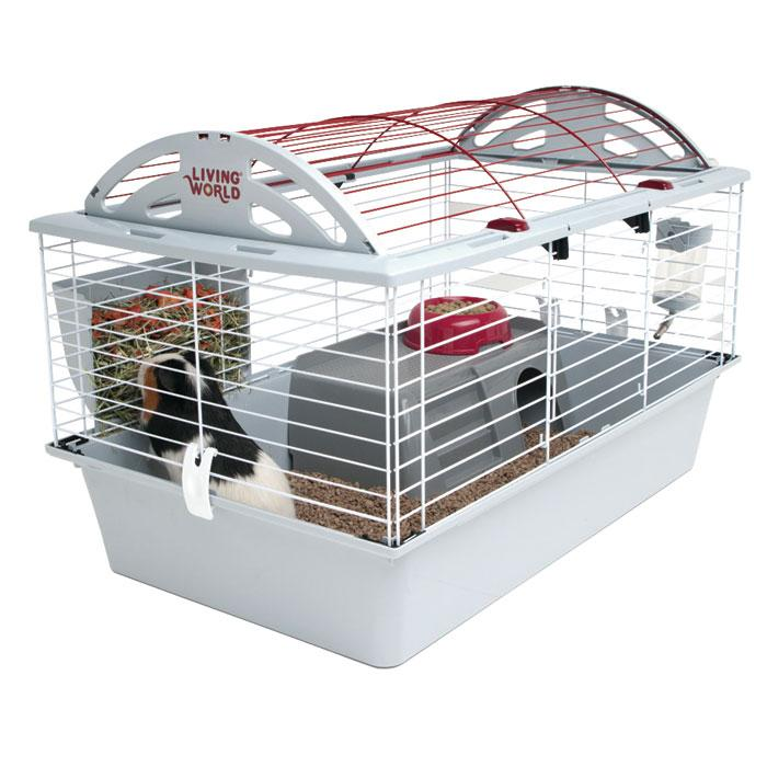 Indoor Rabbit Hutch – Top Choices For 2020