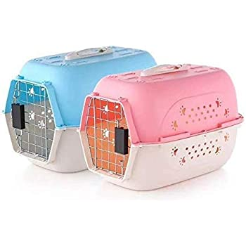 Amazon Basics Rabbit Carrier