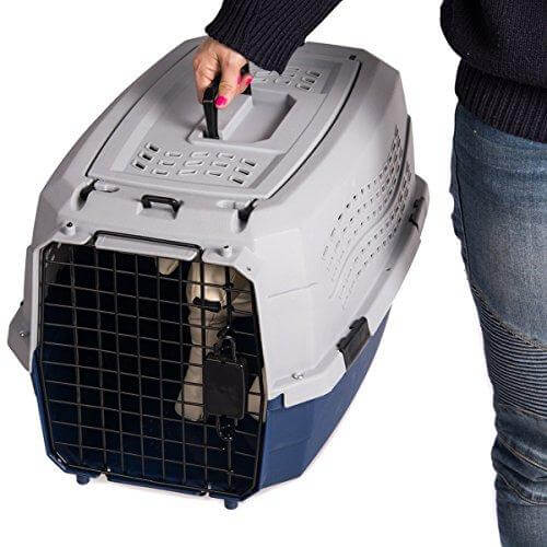 Rabbit Airline Approved Travel Cage